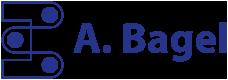 A. Bagel Logo